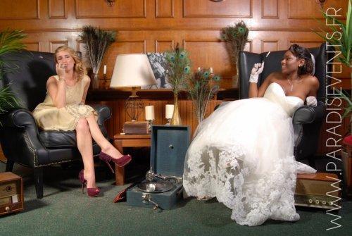 Photographe mariage - Paradis Events - photo 2