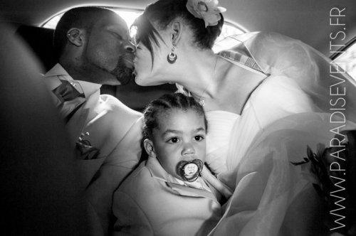 Photographe mariage - Paradis Events - photo 12