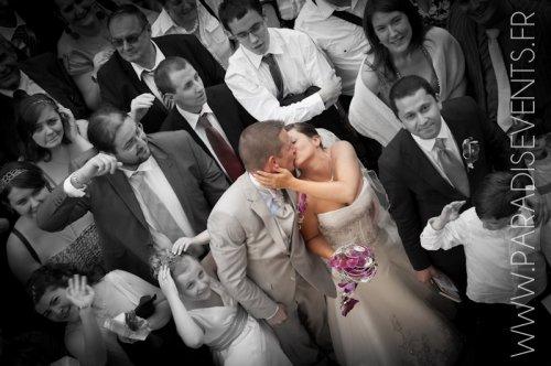 Photographe mariage - Paradis Events - photo 50