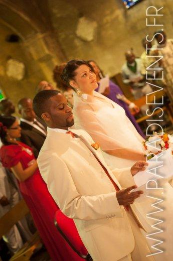 Photographe mariage - Paradis Events - photo 5