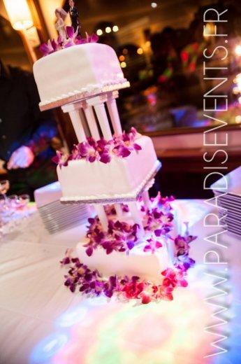 Photographe mariage - Paradis Events - photo 33