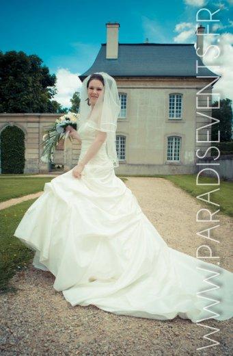 Photographe mariage - Paradis Events - photo 36