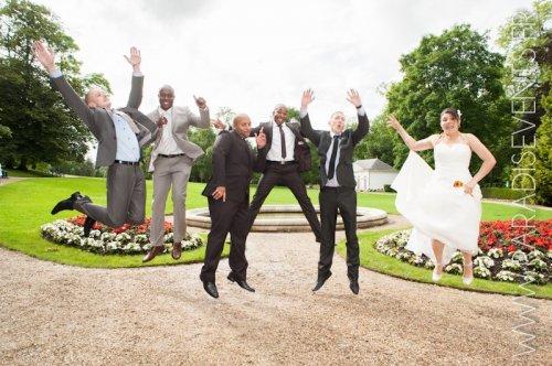 Photographe mariage - Paradis Events - photo 13