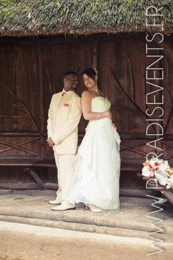 Photographe mariage - Paradis Events - photo 15