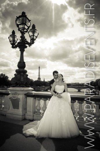 Photographe mariage - Paradis Events - photo 29