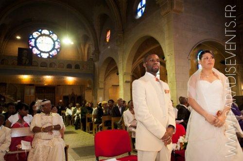 Photographe mariage - Paradis Events - photo 9