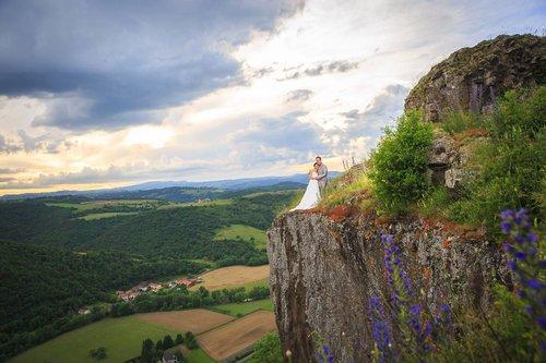 Photographe mariage - ivan portal - photo 3