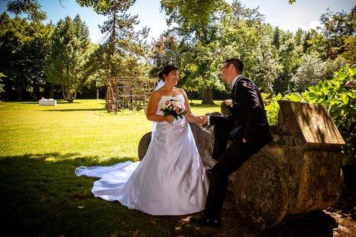 Photographe mariage - Stéphane Lemonsu Photographie - photo 9