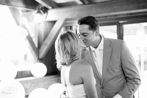 Photographe mariage - Camille Charlier - photo 30