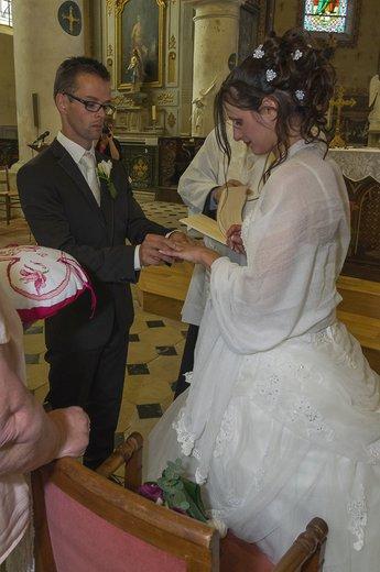 Photographe mariage - Jean-françois BRIMBOEUF-AMATE - photo 171