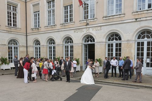 Photographe mariage - Jean-françois BRIMBOEUF-AMATE - photo 149