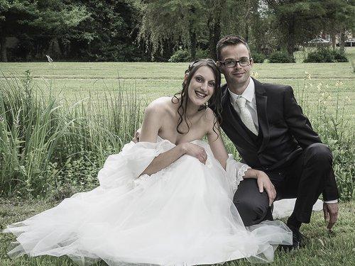 Photographe mariage - Jean-françois BRIMBOEUF-AMATE - photo 162