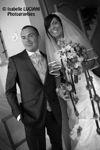 Photographe mariage - Isabelle LUCIANI Photographie - photo 6