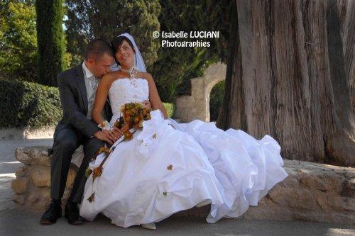 Photographe mariage - Isabelle LUCIANI Photographie - photo 11