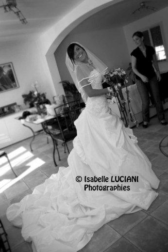 Photographe mariage - Isabelle LUCIANI Photographie - photo 5