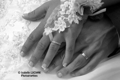 Photographe mariage - Isabelle LUCIANI Photographie - photo 26