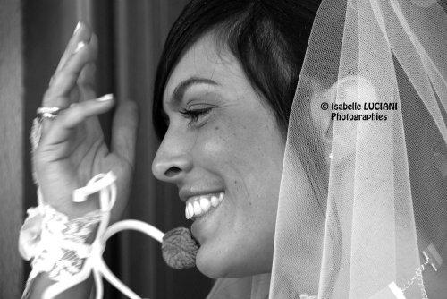 Photographe mariage - Isabelle LUCIANI Photographie - photo 7
