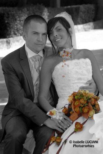 Photographe mariage - Isabelle LUCIANI Photographie - photo 10
