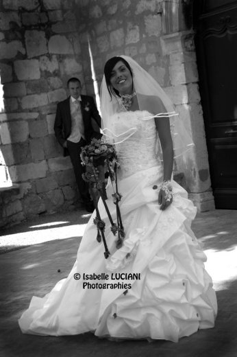 Photographe mariage - Isabelle LUCIANI Photographie - photo 9
