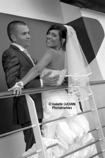 Photographe mariage - Isabelle LUCIANI Photographie - photo 24
