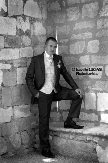 Photographe mariage - Isabelle LUCIANI Photographie - photo 8