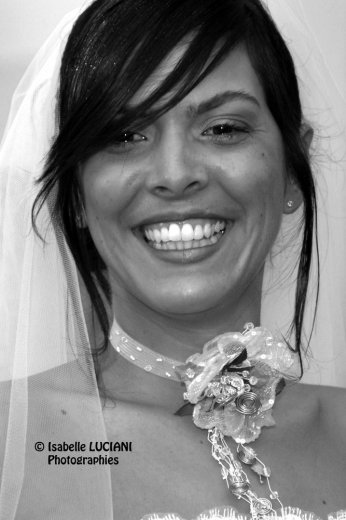 Photographe mariage - Isabelle LUCIANI Photographie - photo 17