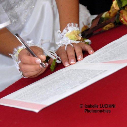 Photographe mariage - Isabelle LUCIANI Photographie - photo 20