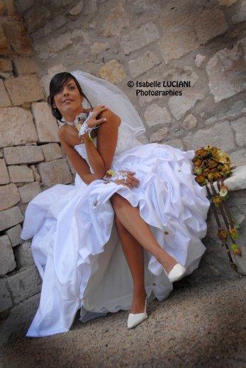 Photographe mariage - Isabelle LUCIANI Photographie - photo 15