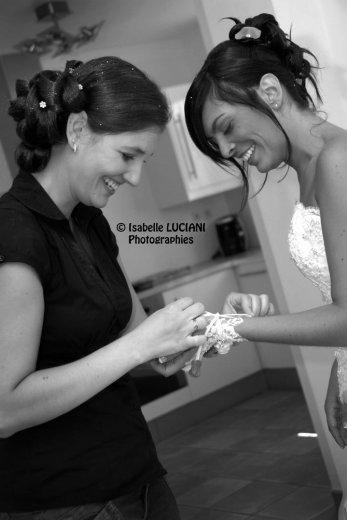 Photographe mariage - Isabelle LUCIANI Photographie - photo 3