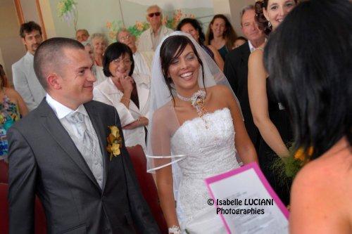 Photographe mariage - Isabelle LUCIANI Photographie - photo 19