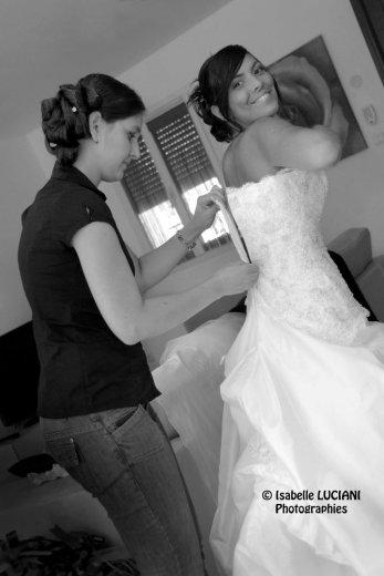 Photographe mariage - Isabelle LUCIANI Photographie - photo 1
