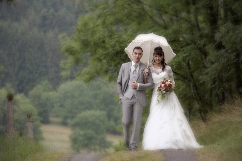 Photographe mariage - Photo GODEAU Saint-Dié - photo 51