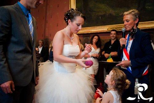 Photographe mariage - ROMAIN LACOSTE PHOTOGRAPHE - photo 7