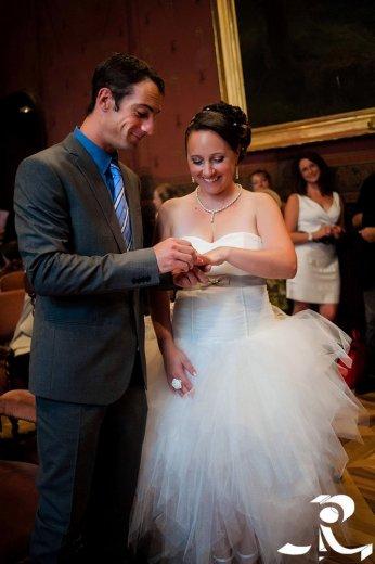 Photographe mariage - ROMAIN LACOSTE PHOTOGRAPHE - photo 6