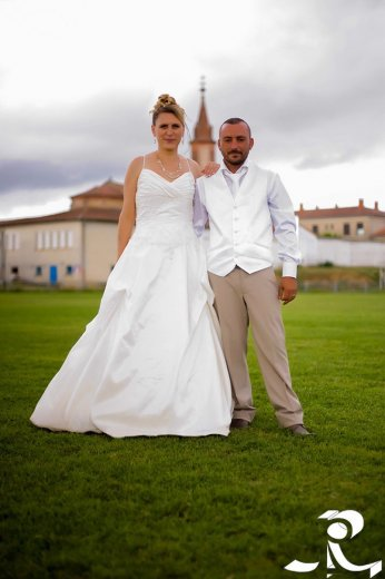 Photographe mariage - ROMAIN LACOSTE PHOTOGRAPHE - photo 3