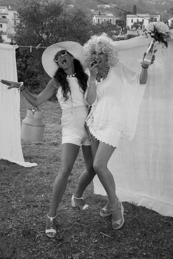 Photographe mariage - Pessia Nadège - photo 52