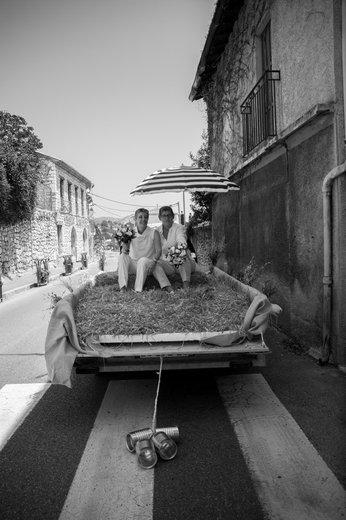 Photographe mariage - Pessia Nadège - photo 54