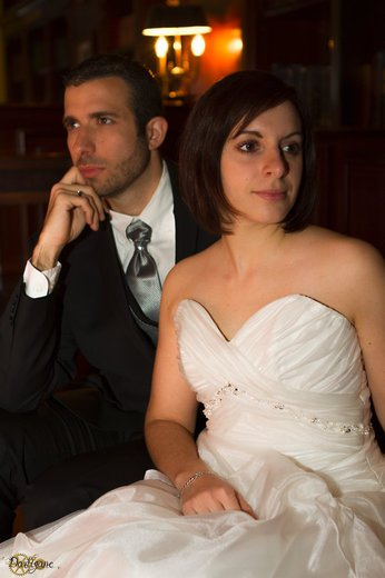 Photographe mariage - Dartigane - photo 3