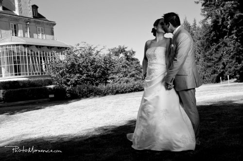 Photographe mariage - Maxence Gross - photo 20