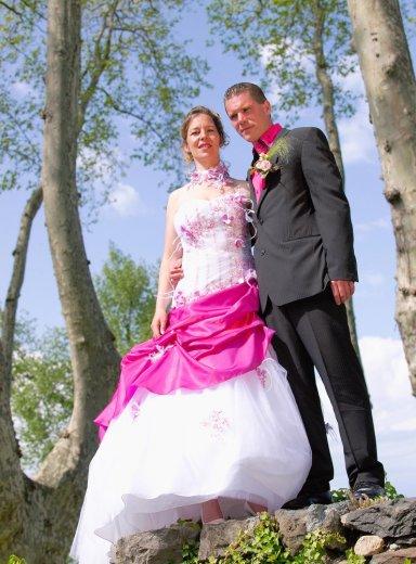 Photographe mariage - Compagnon Michel photographie - photo 27
