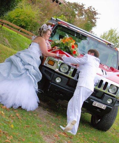 Photographe mariage - Compagnon Michel photographie - photo 32