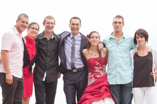 Photographe mariage - Compagnon Michel photographie - photo 39