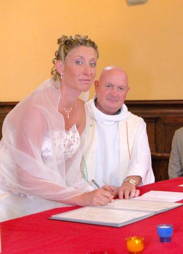 Photographe mariage - Compagnon Michel photographie - photo 37
