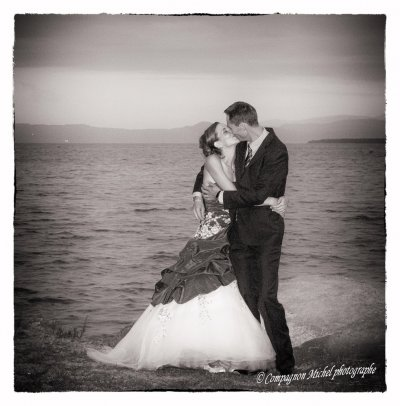 Photographe mariage - Compagnon Michel photographie - photo 21