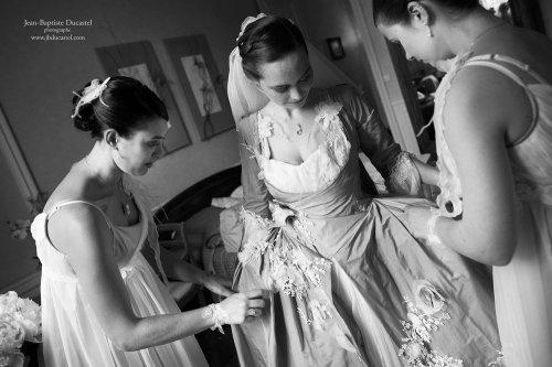 Photographe mariage - Jean-Baptiste Ducastel - photo 4
