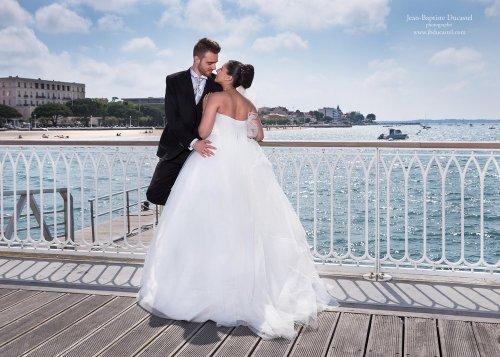 Photographe mariage - Jean-Baptiste Ducastel - photo 7