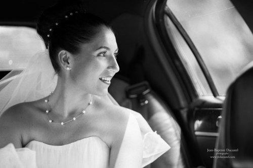 Photographe mariage - Jean-Baptiste Ducastel - photo 6