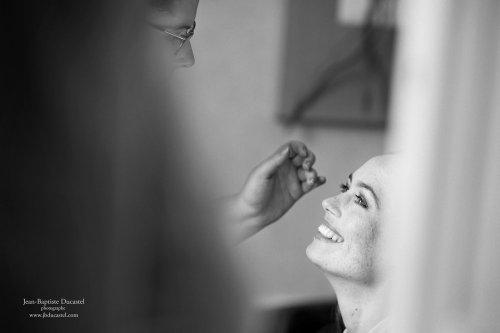 Photographe mariage - Jean-Baptiste Ducastel - photo 12