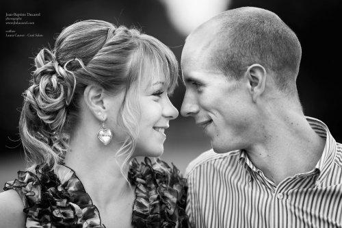 Photographe mariage - Jean-Baptiste Ducastel - photo 20