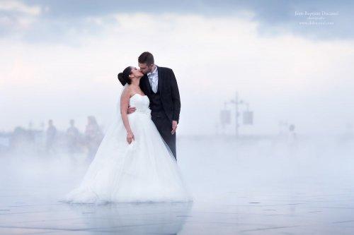 Photographe mariage - Jean-Baptiste Ducastel - photo 16